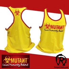 singlet gym mutant