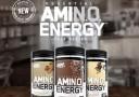 Amino Energy Coffee Series
