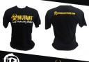 T-Shirt Mutant