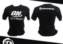 T-Shirt Optimum Nutrition