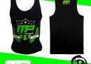 MusclePharm Crest Tank Top 1