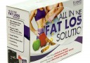 All In One Fat Loss Solution