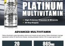 Jual Platinum Mutlvitamin
