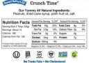 Nutrisi Peanut Butter Co Crunch Time