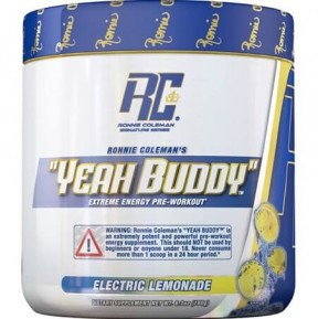Jual Pre Workout Yeah Buddy