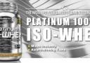 Jual Platinum Iso Whey Protein