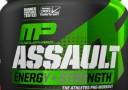 Musclepharm Assault Sport