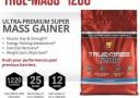 Suplemen True-Mass 1200