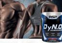 Suplemen Preworkout RSP DYNO