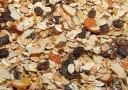 Sereal Muesli Dried Fruit
